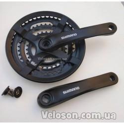 Черная алюминиевая подножка для велосипеда на перо рамы телескопическая