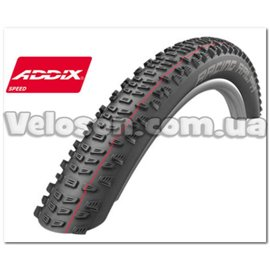 Покришка Schwalbe 2019 Racing Ralph 26x2.25 (57-559) Addix Speed. SnakeSkin B/B-SK TL-Easy