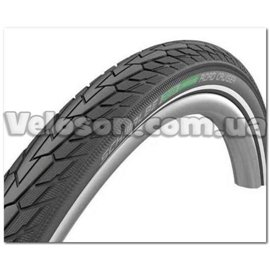 Покришка Schwalbe Road Cruiser 28x1.40 (37-622) GREEN Active PunctureGuard B/B+RT