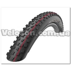 Покришка Schwalbe Rocket Ron 27.5x2.25. 650B (57-584) Addix Speed. SnakeSkin B/B-SK TL-Easy Folding