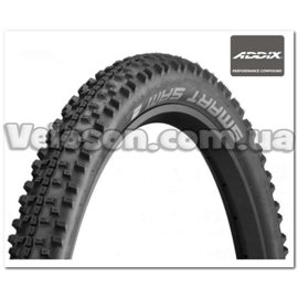 Покришка Schwalbe Smart Sam 28x1.60 (42-622) Addix Performance B/B-SK