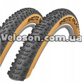 Покришка Schwalbe Racing Ralph 29x2.25 (57-622) Addix Speed B/CL-SK ClassicSkin TL-Easy
