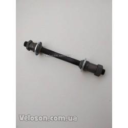 Комплект катафотов белый красный и два оранжевых