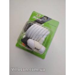 Бортировочные лопатки металлические BIKE HAND Тайвань комплект