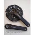 Ключ для конусов втулок, педалей,гаек узкий BIKE HAND размер 15-16-17 Тайвань