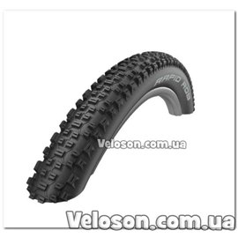 Покришка Schwalbe Rapid Rob 29x2.25 (57-622) Active. K-Guard LiteSkin B/B-SK