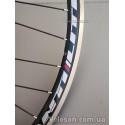 Тормозные колодки V-Brake комплект производства тайвань Baradine MTB-947V на блистере