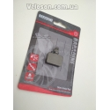 Тормозные колодки дискового тормоза Baradine DS-10+SP-10