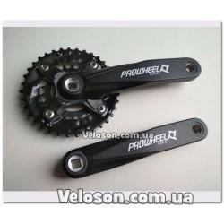 Тормоз калипер передний дисковый механический Shimano BR-M375