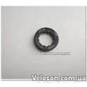 """Вынос UNO алюминий AS-601 под руль 31,8 мм на вилку 1 1/8"""" длинна 90 мм"""
