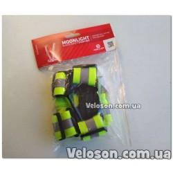 Моноблок манетки шифтеры шимано SHIMANO ST-EF-500 3 на 7 передач комплект левая/правая