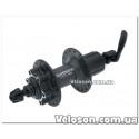 Ключ мультитул мини BikeHand 13 в 1