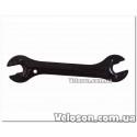 Тормоза Alhonga v-brake110мм комплект HJ-811AD7 цвет серебро