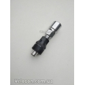 Ключ снятия шатуна KL-9725A под рожковый ключ с головкой на 14 мм для болта каретки