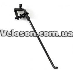 Манетка моноблок 3*8 передач реплика Shimano ST-EF 51 алюминиевый корпус комплект