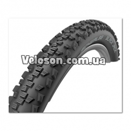 Покришка Schwalbe Black Jack Active K-Guard 26x2.25 (57-559) 50TPI 820g