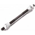 Цепь Spelli SCH-700 (78 SPD) Цвет: Черный для 7-8-риковых трансмиссий