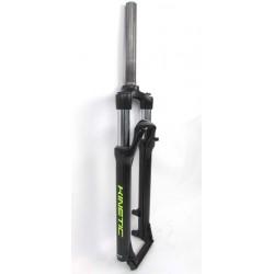 Ручки руля Velo VLG-298AD2 грипсы 125 мм черный