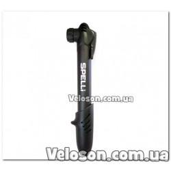 Проставочное кольцо 1 шт. для кассеты/каретки алюминиевое чёрное
