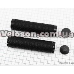 Грипсы Avanti прямые,Черные, под ревошифт, длина 90мм, В УПАКОВКЕ  (см каталог)