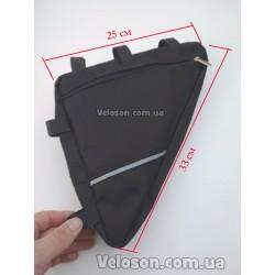 Колодки для тормозов V-brake Alhonga цена за пару (на 1 колесо)