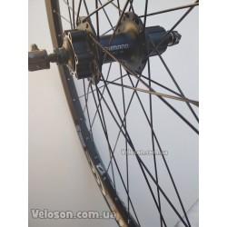 Манетки моноблок переключатели Shimano ST-EF41 3х7 передач комплект левая и правая