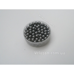 Подшипник шариковый розсыпью от 10 шт - Ø 4,75 мм - Ø 6 мм - Ø 6,35 мм