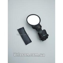Полоска светоотражающая салатового цвета c надписью Shimano Цена за 1 шт