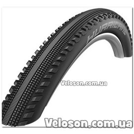 Покришка Schwalbe 2020 Hurricane 26x2.10 (54-559) Addix Performance RaceGuard B/B-SK+RT