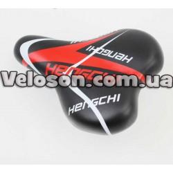Защита шатуна на 5 отверстий 42Т, пластмассовая, черная BL 02 Китай