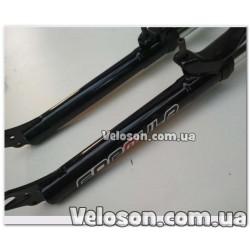 """Педали BMX 9/16"""" (109x96x30mm) пластиковые, черные B289DU Wellgo"""