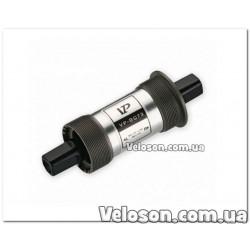 """Подножка боковая задняя телескопическая для 24""""- 26"""", крепление за перо рамы, черная HS-006B Китай"""