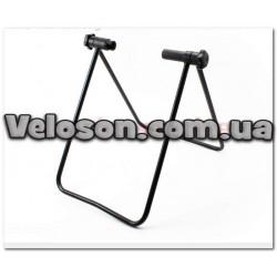 Ручки руля ONRIDE DualGrip. Чорний/Червоний