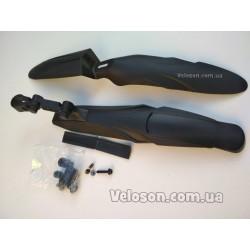 """Камера CST 28-1.75/2.0 (47/622)SV с антипрокольным герметиком для велосипедов с диаметром колес 28"""""""