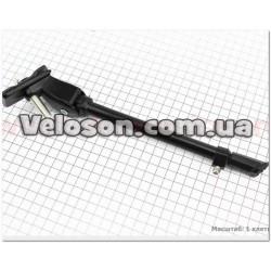 Тормозной суппорт ARES MDA08 задний (адаптер F180/R160мм), черный