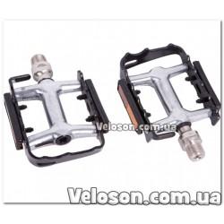 Ключ для натяжки спиц разного размера цвет серебро