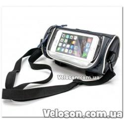 """Педали Wellgo M195 на MTB широкие 9/16"""" алюминиевые комплект черные"""