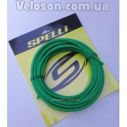 Заглушка концевик на трос от компании Spelli Цена за 1 шт