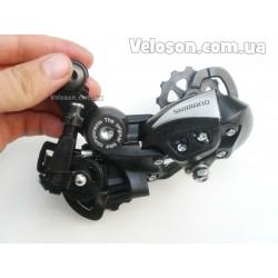 Манетки переключатели шифтеры реплика копия Шимано 3 на 8 передач