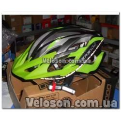 Фара USB с аккумулятором алюминий черная мод ELF-19-1