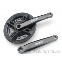 Кассета Shimano HG 200 - 8 звезд черная 12-32 зубьев