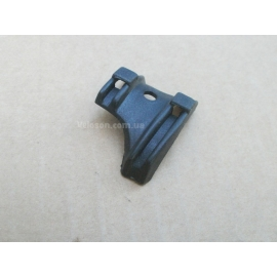 Направляющая под трос переднего переключателя (перекидки), пластмассовая (крепится под кареткой)