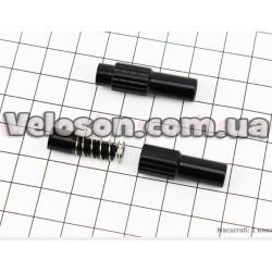 Камера 26x1.90/2.125 a/v 48мм KENDA
