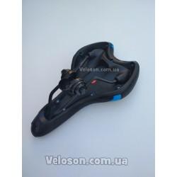 Моноблоки манетки переключатели 3*7 реплика (копия) Шимано Shimano ST-EF51 черные