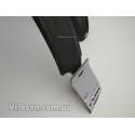 Педали FP-963 алюминиевые топталки широкие серебро цвет