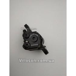 Педали FPD NWL-305 топталки алюминиевые черные