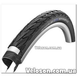 Покришка Schwalbe Delta Cruiser Plus 700x28C (28-622) Active. PunctureGuard TwinSkin B/B+RT