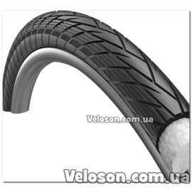 Покришка Schwalbe Energizer Airless 28x1.50. 700x38C (40-622) Performance. TwinSkin B/B+RT